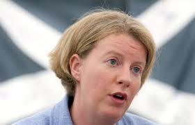 SHONA ROBISON SCOTTISH MINISTER FOR SPORT  20 MAY 2013